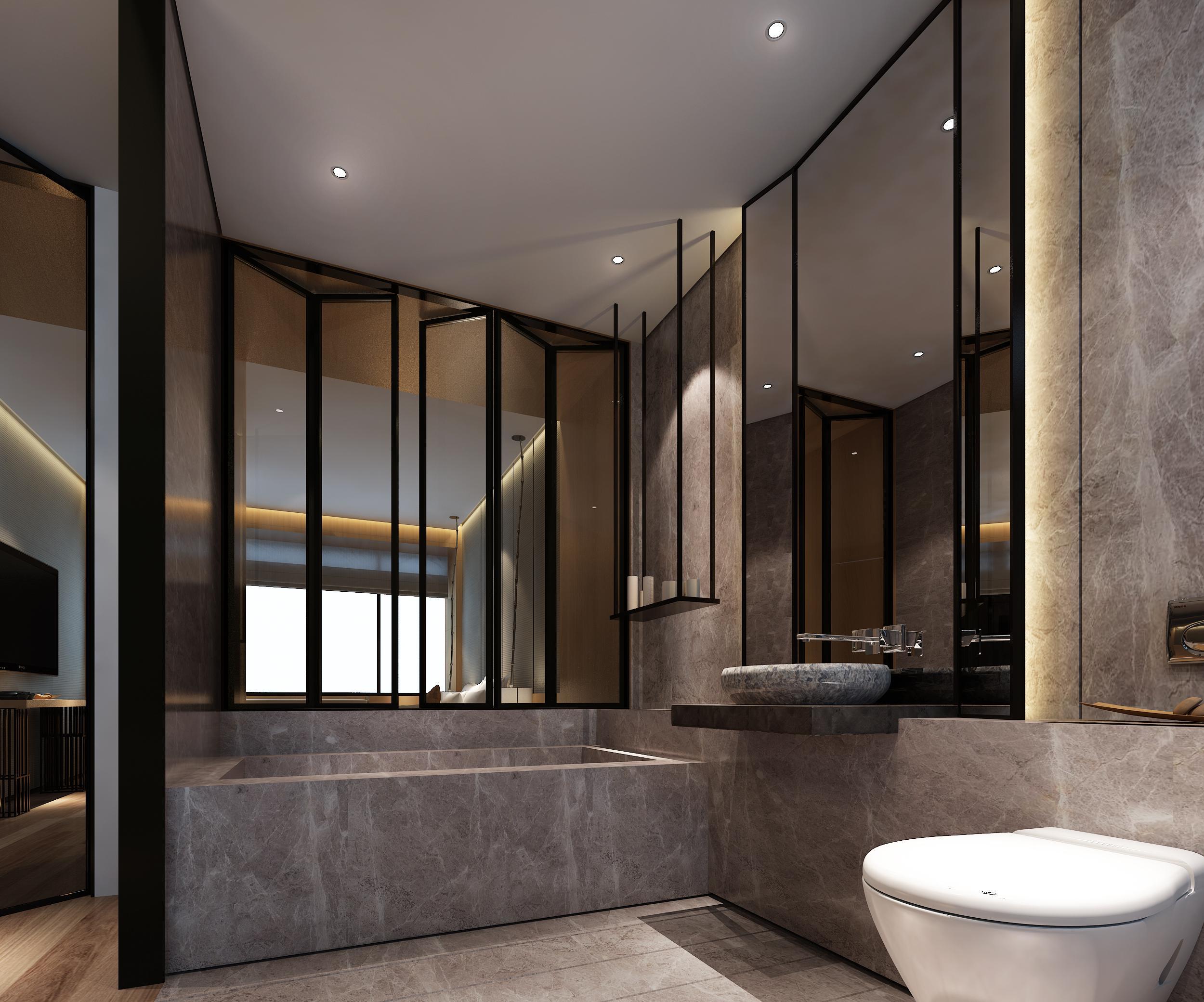 上海保利联排别墅,天津保利酒店式公寓